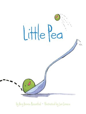 cover image of Little Pea