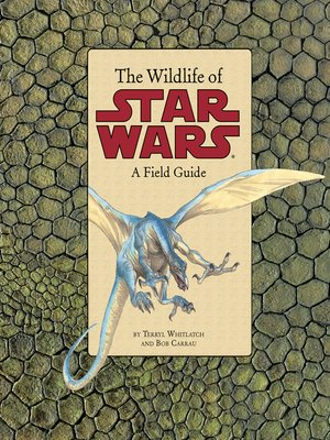 cover image of Wildlife of Star Wars