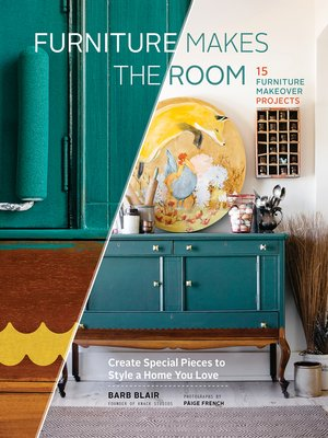 cover image of Furniture Makes the Room