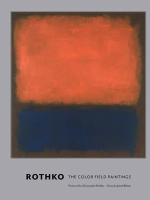 cover image of Rothko