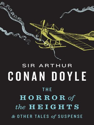 cover image of Horror of the Heights