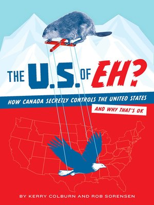 cover image of The U.S. of Eh?