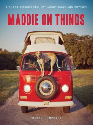 cover image of Maddie on Things