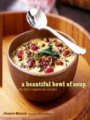cover image of A Beautiful Bowl of Soup
