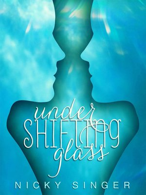 cover image of Under Shifting Glass