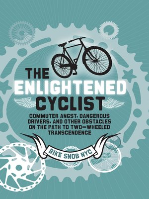 cover image of The Enlightened Cyclist