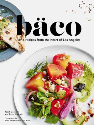 cover image of Bäco