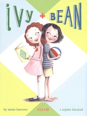 cover image of Ivy and Bean