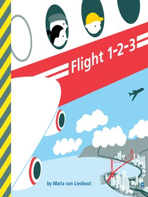 cover image of Flight 1, 2, 3