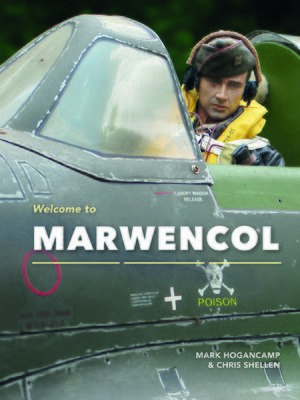 cover image of Welcome to Marwencol
