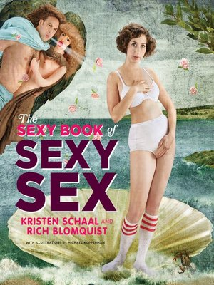 cover image of Sexy Book of Sexy Sex