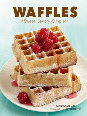 cover image of Waffles