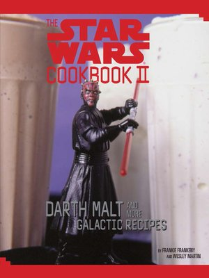 cover image of The Star Wars Cookbook II
