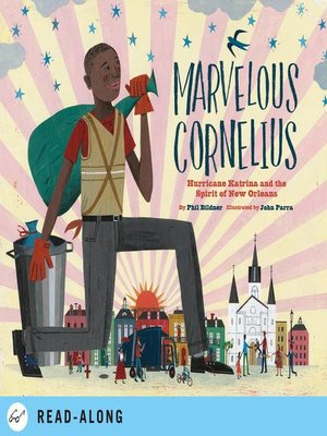 cover image of Marvelous Cornelius