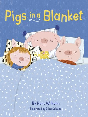 cover image of Pigs in a Blanket