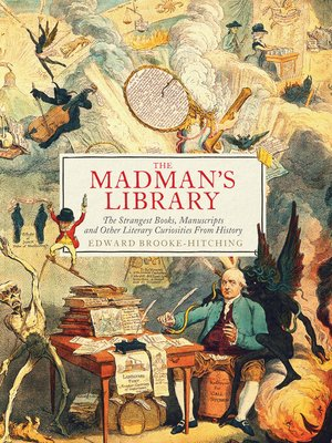 cover image of The Madman's Library