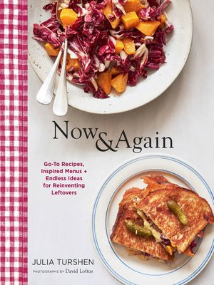 cover image of Now & Again