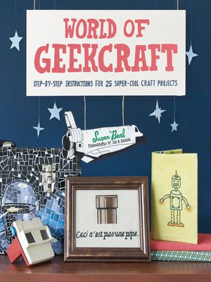 cover image of World of Geekcraft