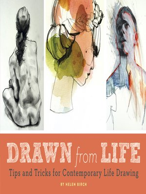 cover image of Drawn from Life