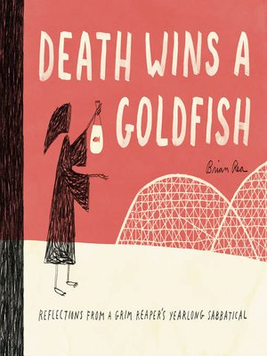 cover image of Death Wins a Goldfish