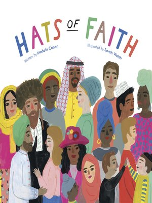 cover image of Hats of Faith