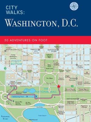 cover image of City Walks: Washington, D.C.