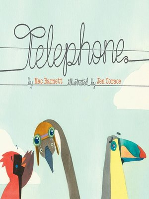 cover image of Telephone