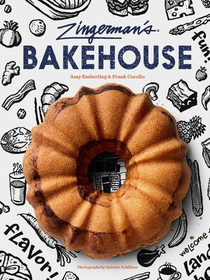 cover image of Zingerman's Bakehouse