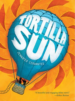 cover image of Tortilla Sun