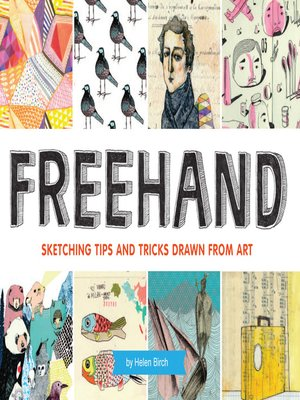 cover image of Freehand