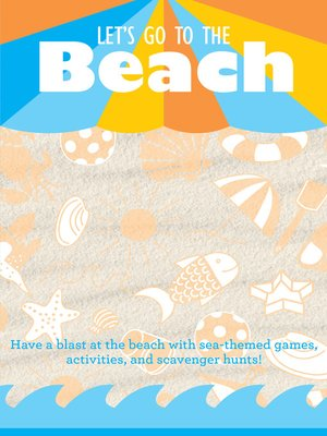cover image of Let's Go to the Beach