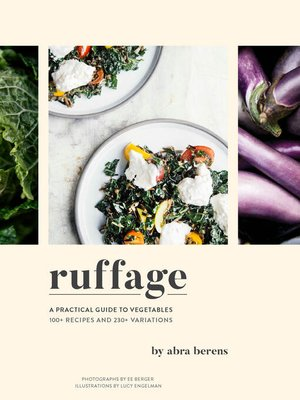 cover image of Ruffage