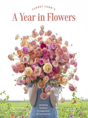 cover image of Floret Farm's a Year in Flowers