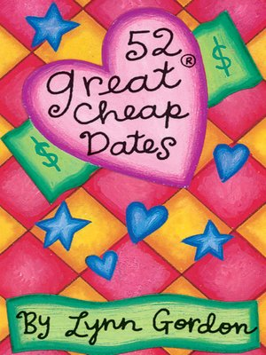 cover image of 52® Great Cheap Dates