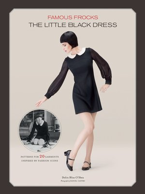 cover image of Famous Frocks