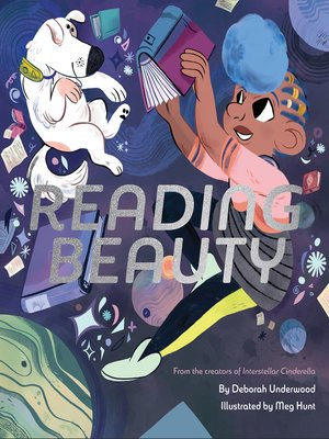 cover image of Reading Beauty