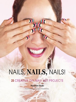 cover image of Nails, Nails, Nails!