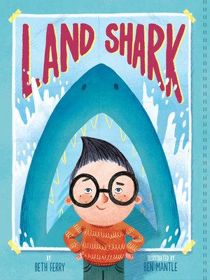 cover image of Land Shark