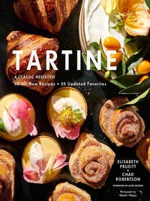 cover image of Tartine