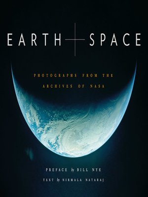 cover image of Earth and Space