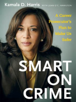cover image of Smart on Crime