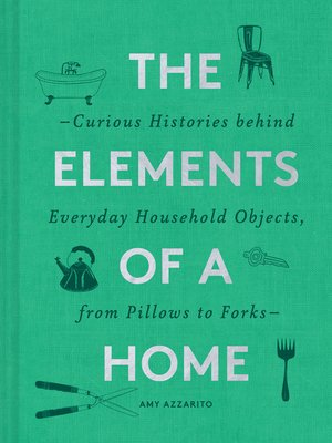 cover image of The Elements of a Home