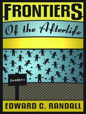 cover image of Frontiers of the Afterlife