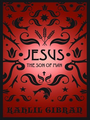cover image of Jesus The Son of Man