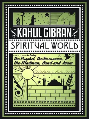 cover image of Spiritual World