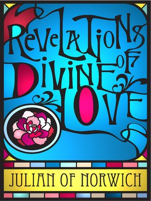 cover image of Revelations of Divine Love