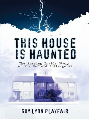 cover image of This House is Haunted