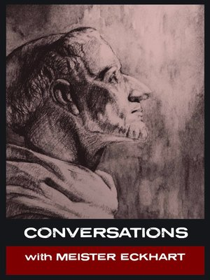 cover image of Conversations with Meister Eckhart