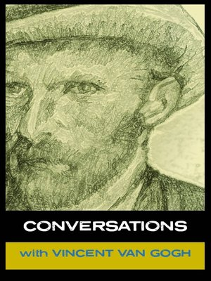 cover image of Conversations with Van Gogh