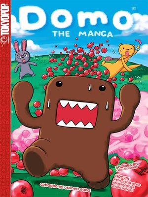 cover image of Domo